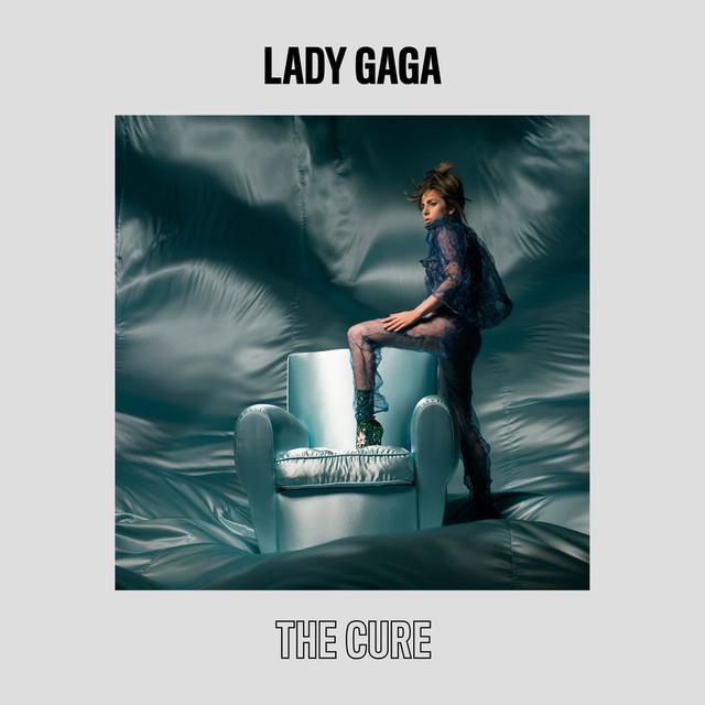 """Lady Gaga prezentuje lyric video do singla """"The Cure""""!"""