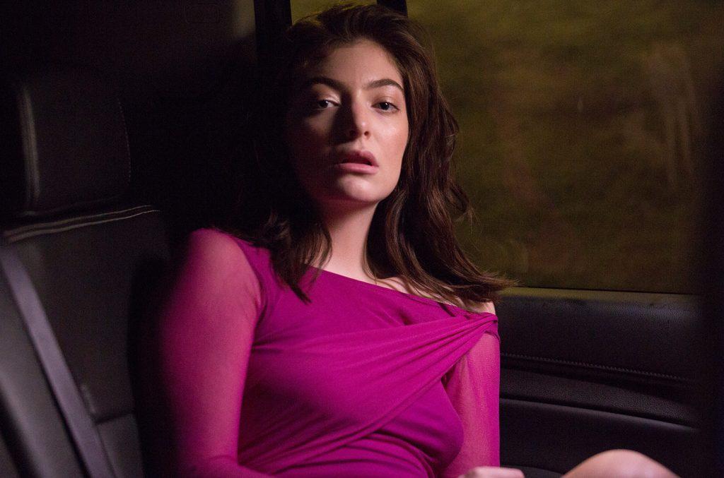 Lorde zaprezentowała premierowy utwór z nowego albumu! Sprawdźcie i posłuchajcie już teraz!