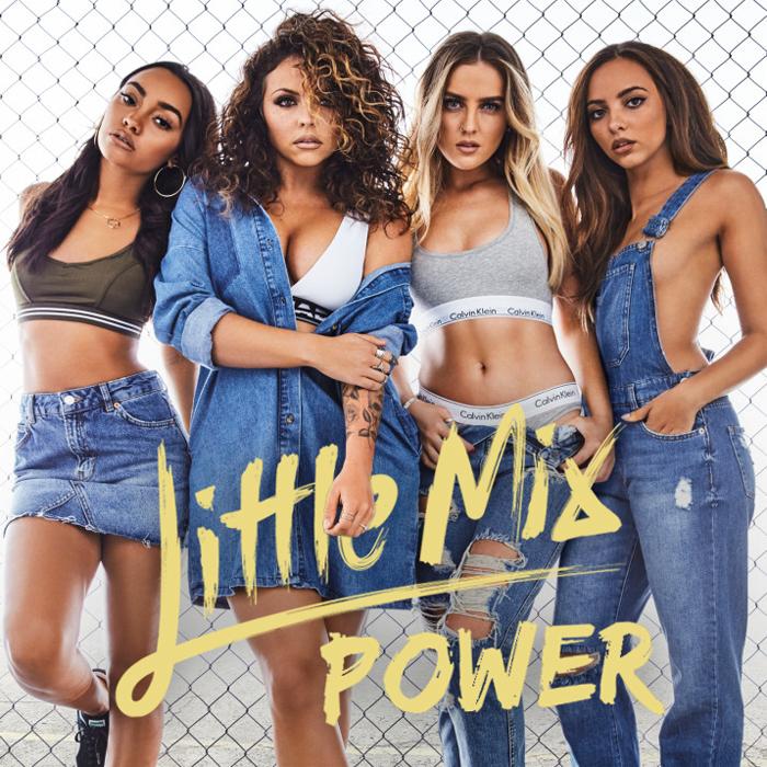 Little Mix wybrały nowy singiel!