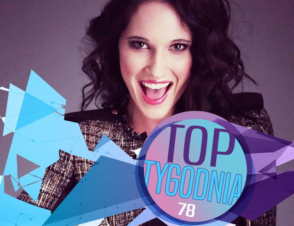 """""""Blue Vibes"""" w top 10! Tini wypada z podium, a na szczycie bez zmian Lodovica Comello! Sprawdźcie pełne, 78. notowanie TOP TYGODNIA już teraz!"""