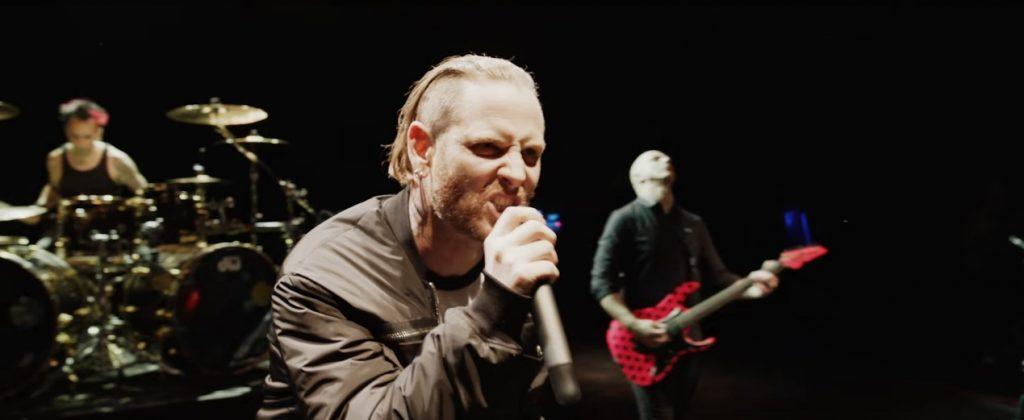 """Stone Sour prezentuje singiel ,,Fabuless""""!"""