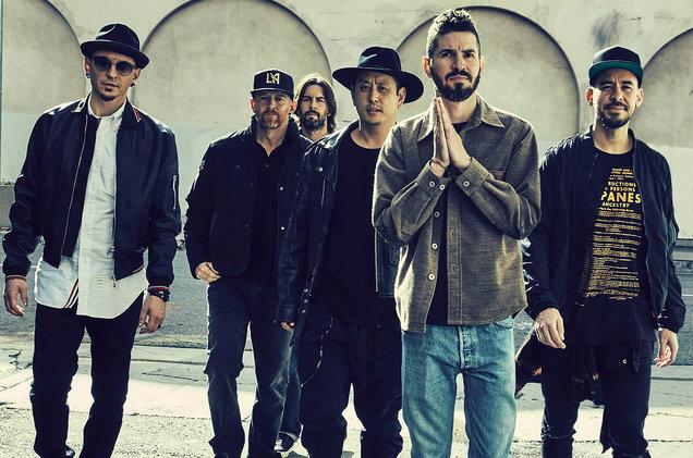 """Linkin Park z nowym kawałkiem """"Invisible""""!"""