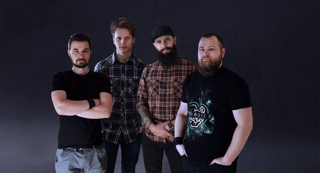 Dice – klasyczny hard rock w nowoczesnym wydaniu