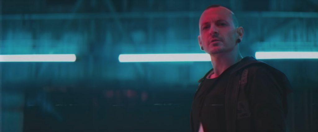 """Linkin Park prezentuje oficjalny teledysk do trzeciego singla ,,Good Goodbye""""!"""