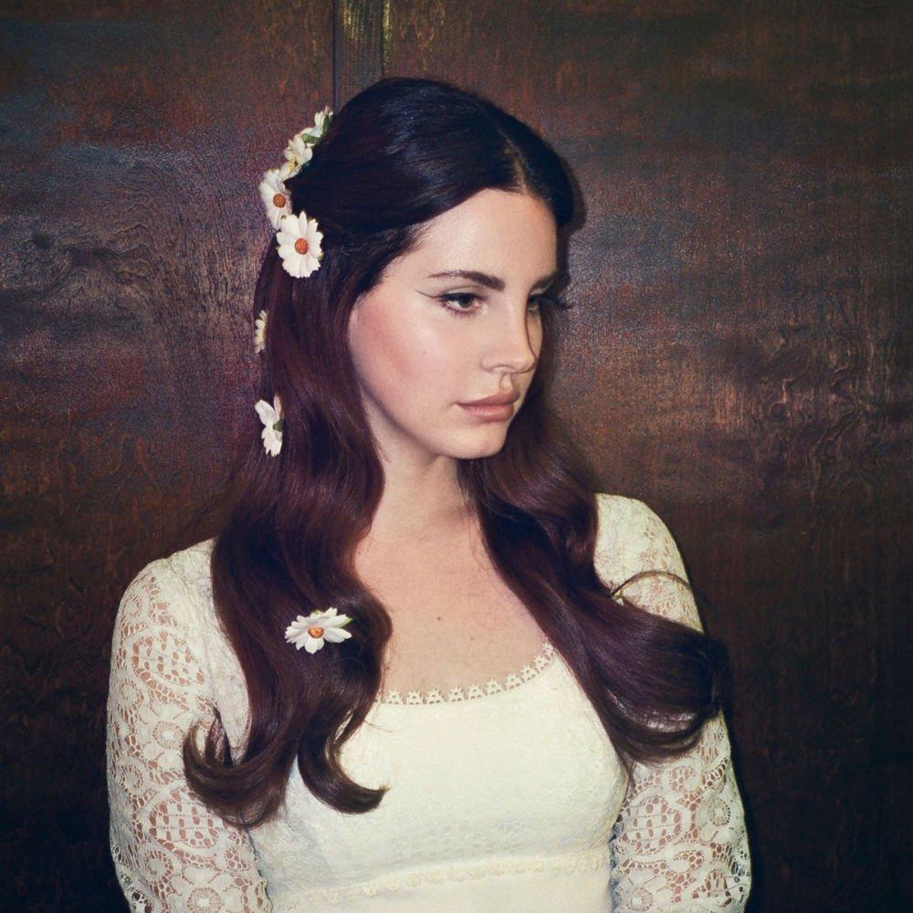 "Lana Del Rey opublikowała klip do piosenki ""White Mustang""!"