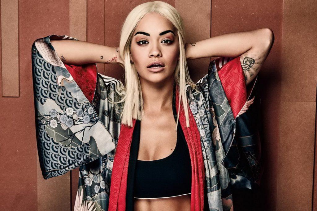 Rita Ora wraca do muzyki! Posłuchajcie nowego singla wokalistki!