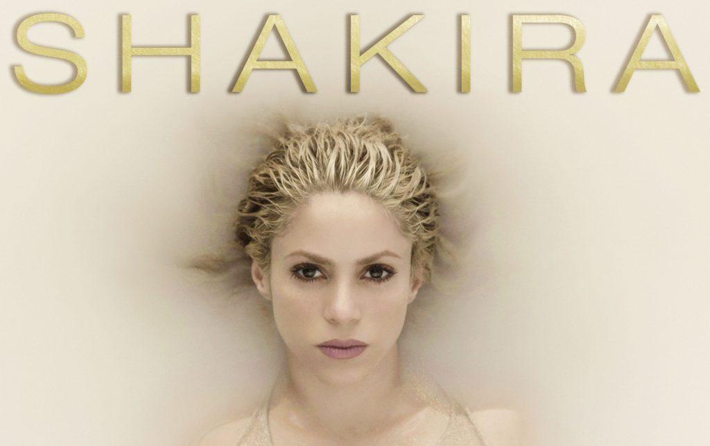"""Premiera nowego albumu ,,El Dorado"""" od Shakiry już 26 maja. Sprawdź szczegóły!"""