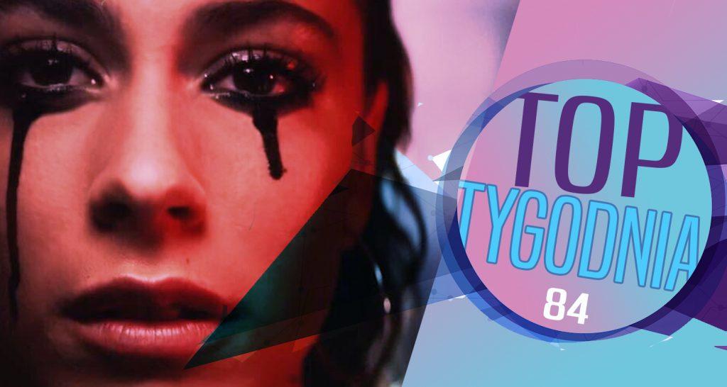 Tini zdobywa #1! Ariana Grande z nowym peakiem na podium! Miley debiutuje w top 10, a Katy Perry prawie na samym końcu… Sprawdźcie pełne, 84. notowanie TOP TYGODNIA!