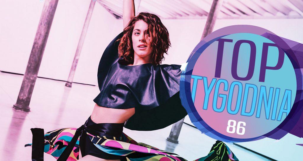 TINI wraca na szczyt! Słaby debiut Saszan poza top 15! Miley Cyrus ciągle w top 10! Sprawdźcie pełne, 86. notowanie TOP TYGODNIA!