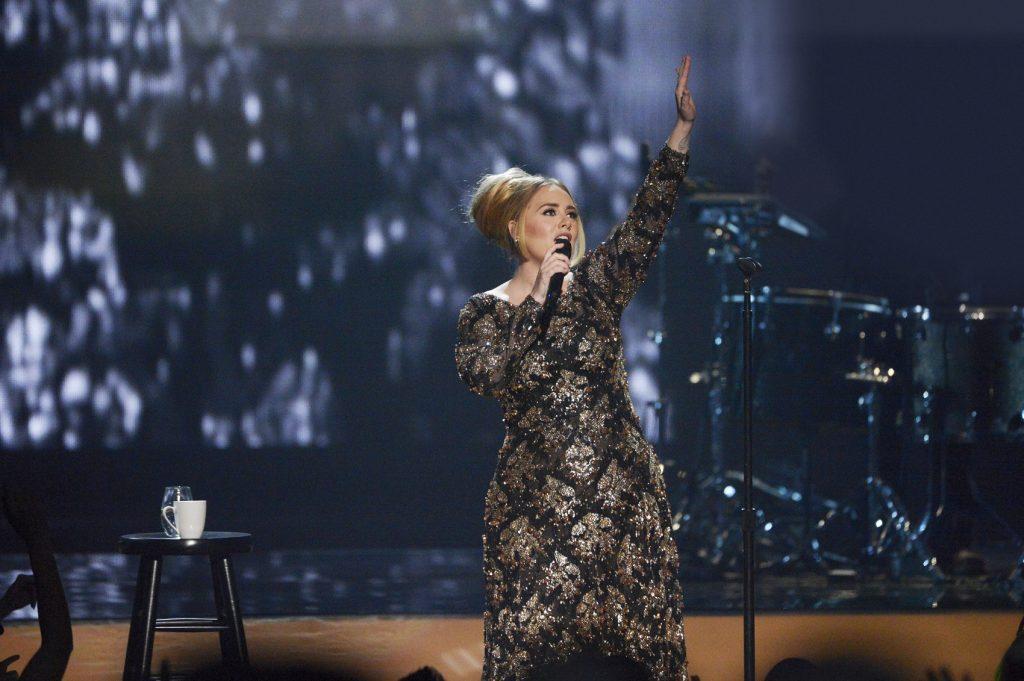 """""""Adele – Live in New York"""": najważniejszy telewizyjny koncert dekady! Poznajcie szczegóły!"""