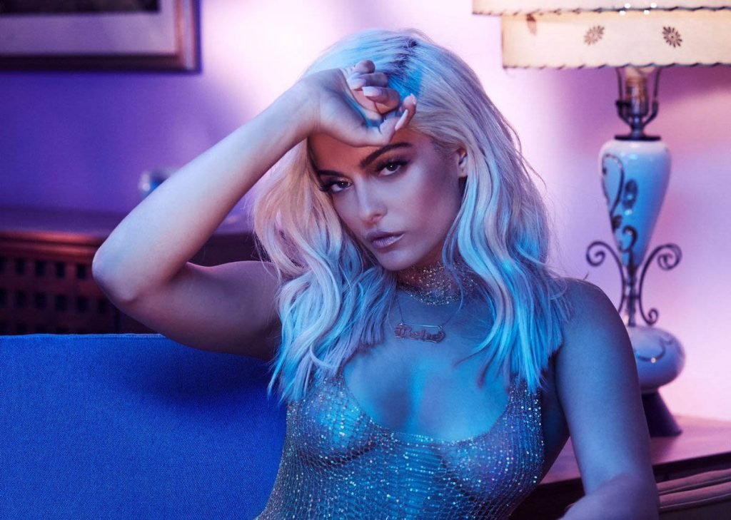 Bebe Rexha zdradziła szczegóły wydania drugiej części swojej ep-ki!