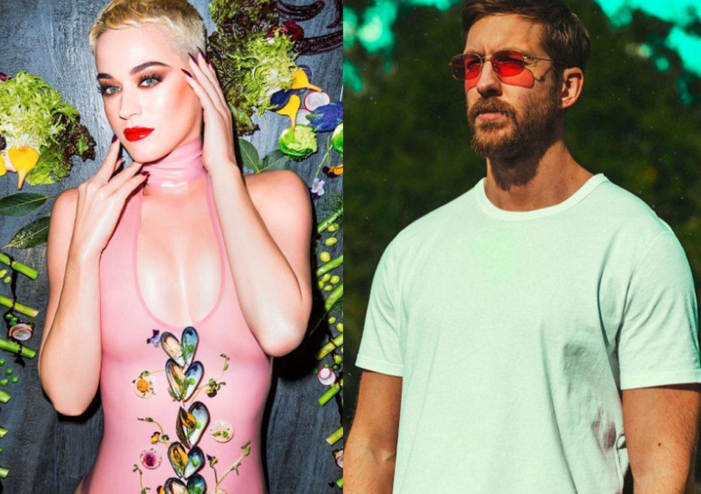 """Calvin Harris, Pharrell Williams i Katy Perry w jednym utworze! Posłuchajcie """"Feels""""!"""