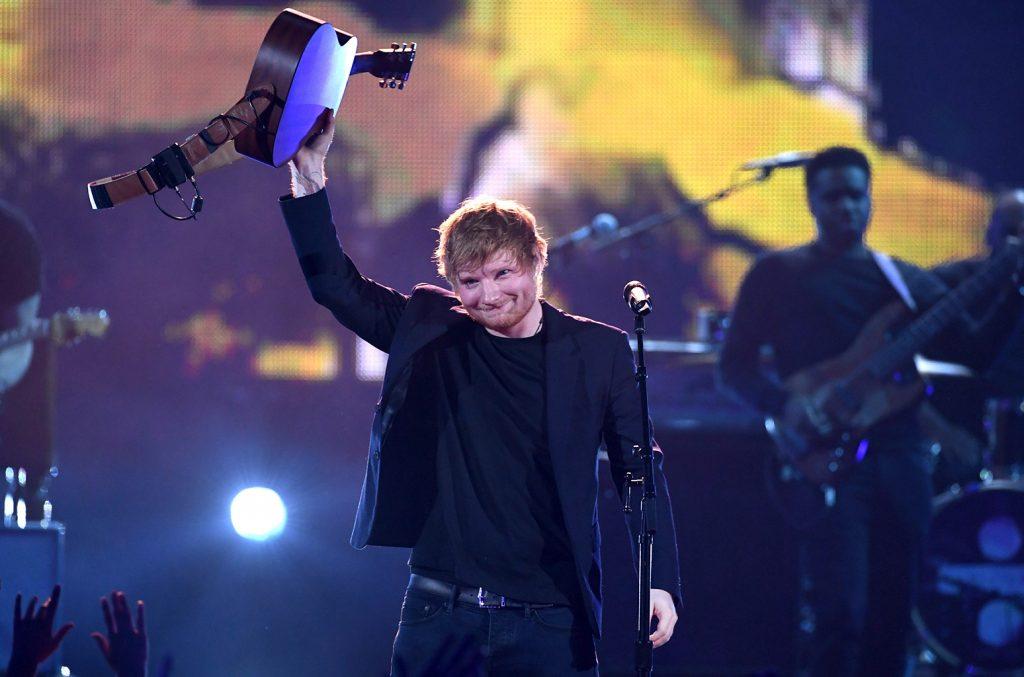Ed Sheeran w Polsce w 2018 roku! Poznajcie szczegóły!