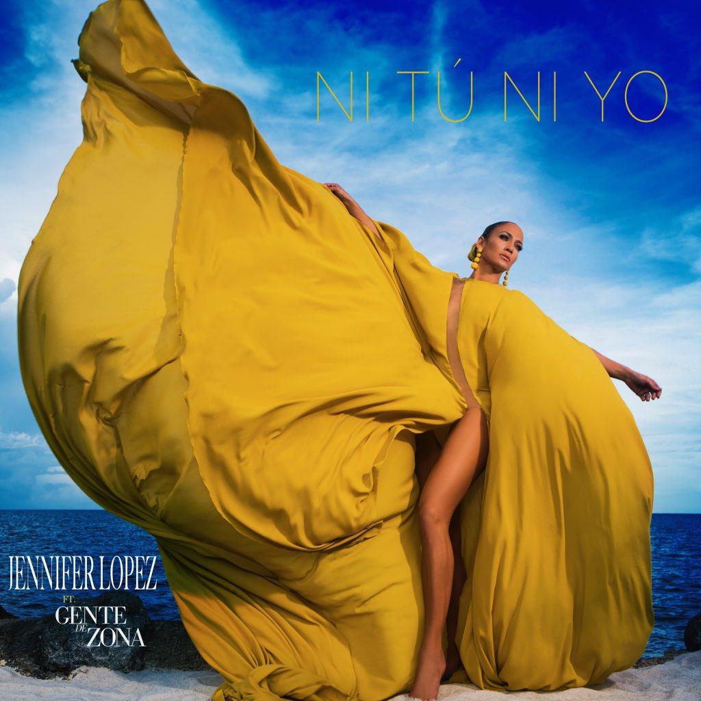 Jennifer Lopez prezentuje nowy singiel! Posłuchajcie już teraz!