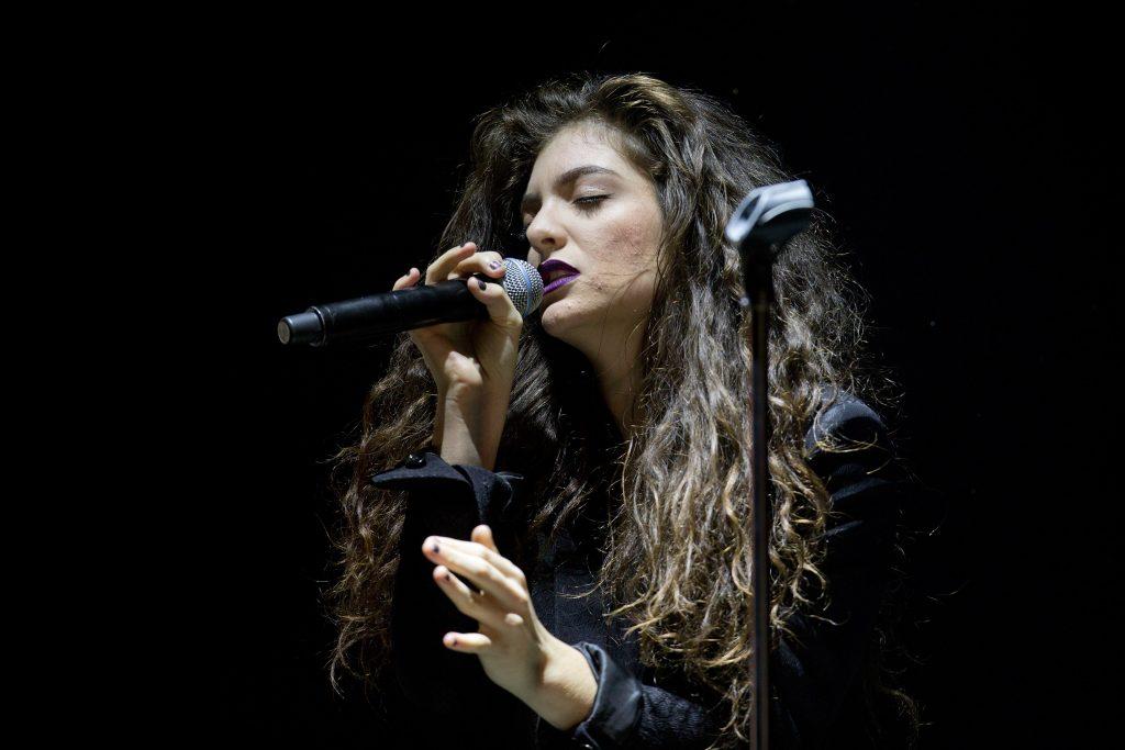 Lorde po raz pierwszy w Polsce!