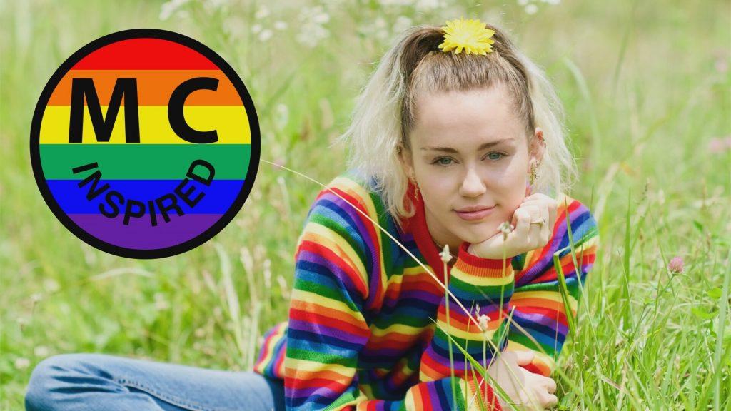 Miley Cyrus z muzyczną niespodzianką dla fanów!