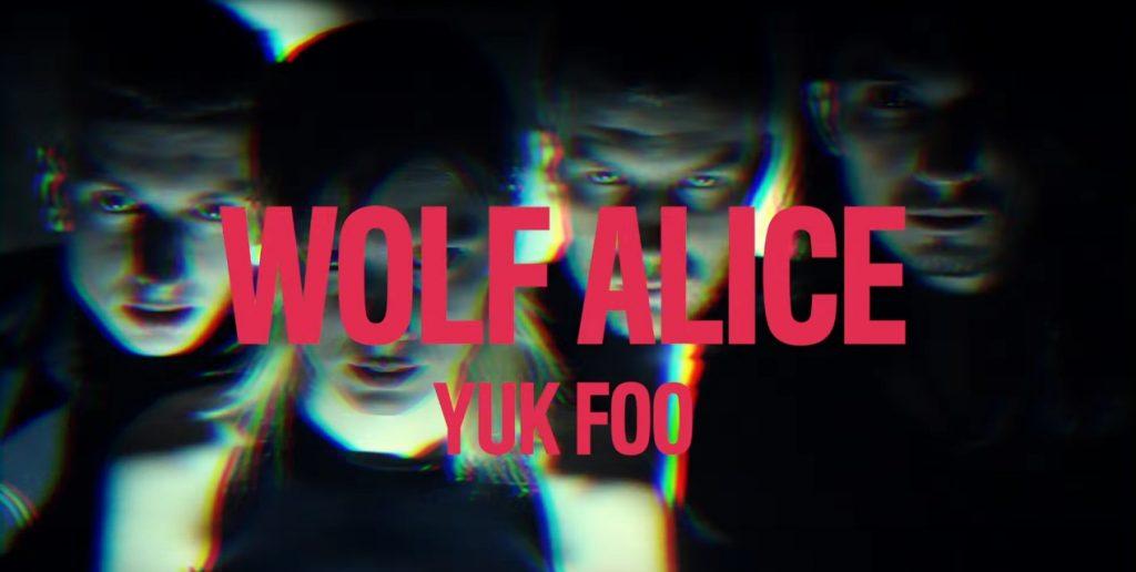 """Wolf Alice prezentuje utwór ,,Yuk Foo""""!"""