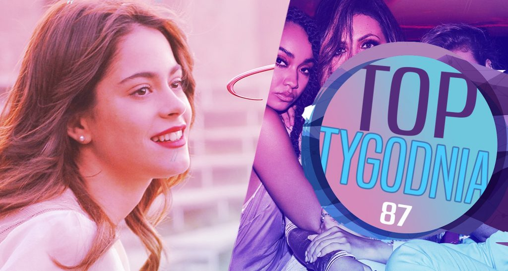 Tini ponownie na szczycie, a Little Mix zdobywają swój kolejny ZŁOTY PRZEBÓJ! Shawn Mendes w top 3 i słaby debiut Katy Perry! Zobaczcie pełne, 87. notowanie TOP TYGODNIA już teraz!