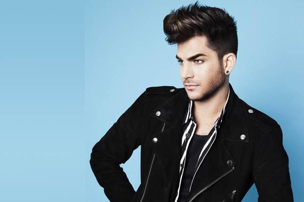 """Adam Lambert zaprezentował nowy singiel. Posłuchaj ,,Two Fux""""!"""