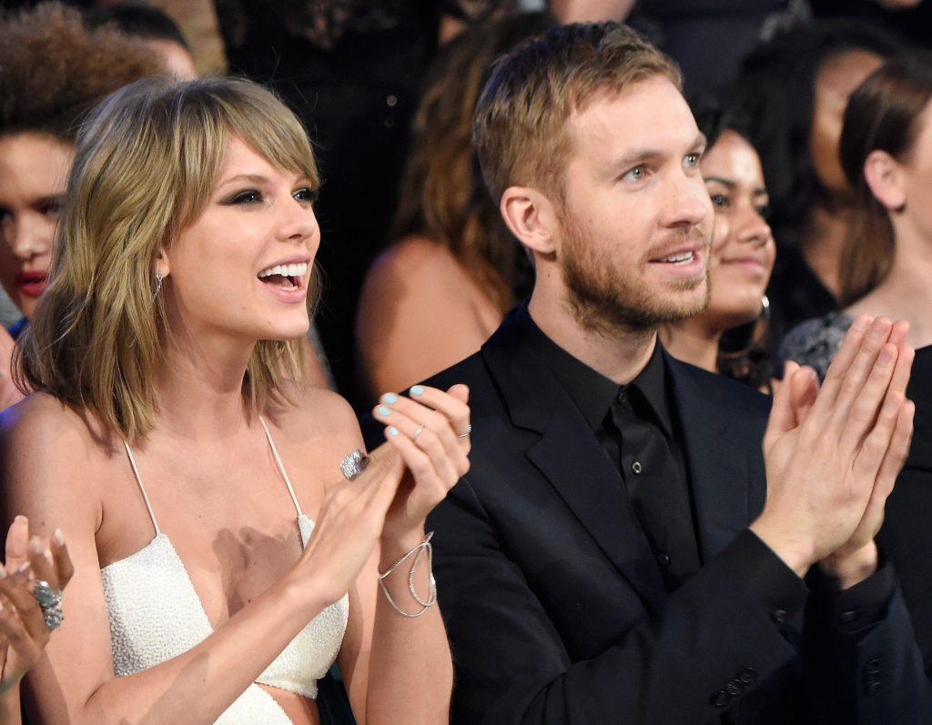 Calvin Harris bierze odpowiedzialność za swoje zachowanie po zerwaniu z Taylor Swift!