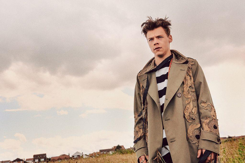 Harry Styles wybrał drugi singiel promujący swój debiutancki album!