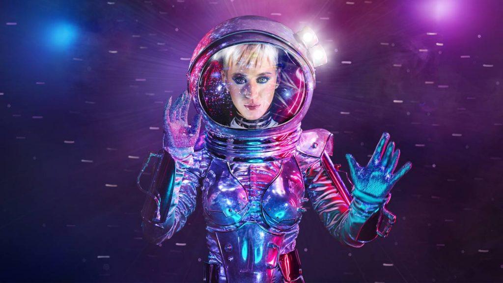 Katy Perry prowadzącą tegorocznej gali VMA!