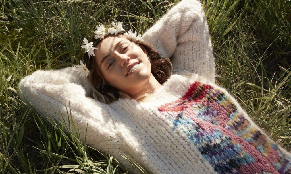 """Miley Cyrus szczerze o swojej osobowości za czasów """"Bangerz"""""""