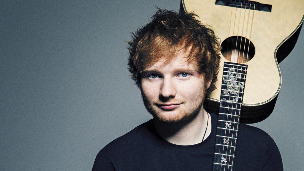 Nowy klip od Eda Sheerana!