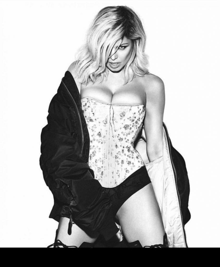"""Premiera albumu """"Double Dutchess"""" coraz bliżej! Fergie zdradza kolejne szczegóły wydawnictwa!"""