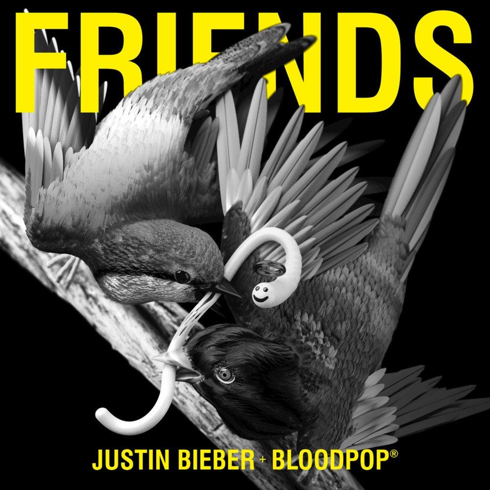 """Justin Bieber powraca! Singiel """"Friends"""" już dostępny!"""