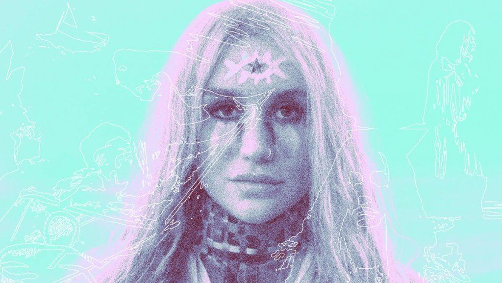 """Kesha w programie Good Morning America wykonała """"Praying"""" oraz """"Woman""""! Zobaczcie!"""