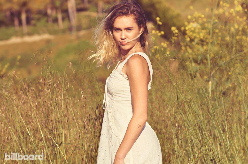 Znamy tytuł i datę premiery nowego albumu Miley Cyrus!