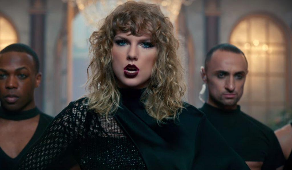 Taylor Swift zaprezentuje nowy teledysk podczas… MTV Video Music Awards! Mamy teaser!