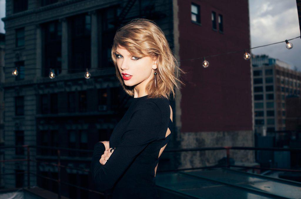 """Taylor Swift powraca z singlem """"Look What You Made Me Do"""" i zapowiada album """"reputation""""!"""