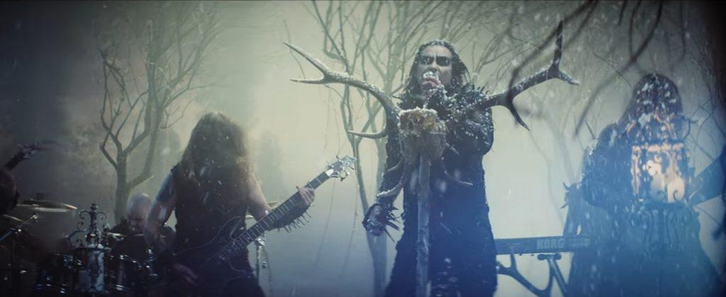 Cradle Of Filth wystąpią w Polsce!