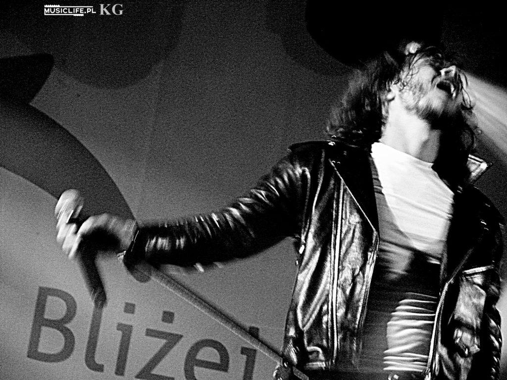 Relacja: Koncert zespołu Horyzont oraz Di PAMP