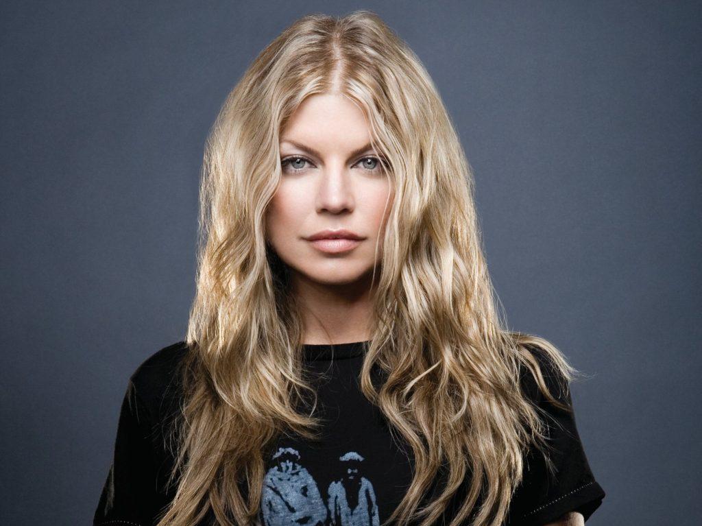"""""""Double Doutchess"""" już w sieci! Posłuchaj nowego albumu Fergie już teraz!"""