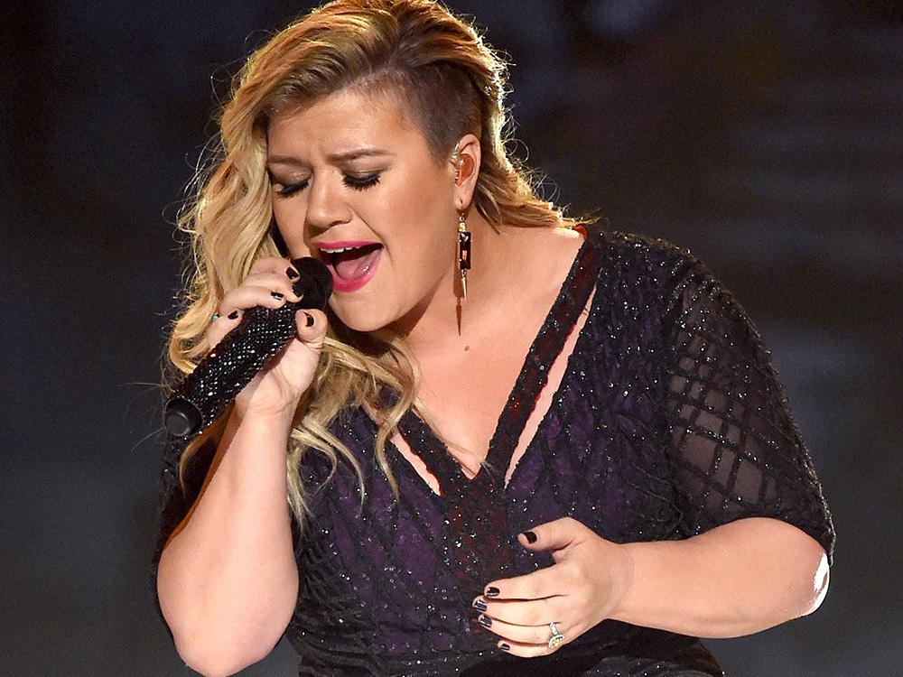Nowy album od Kelly Clarkson już niedługo!