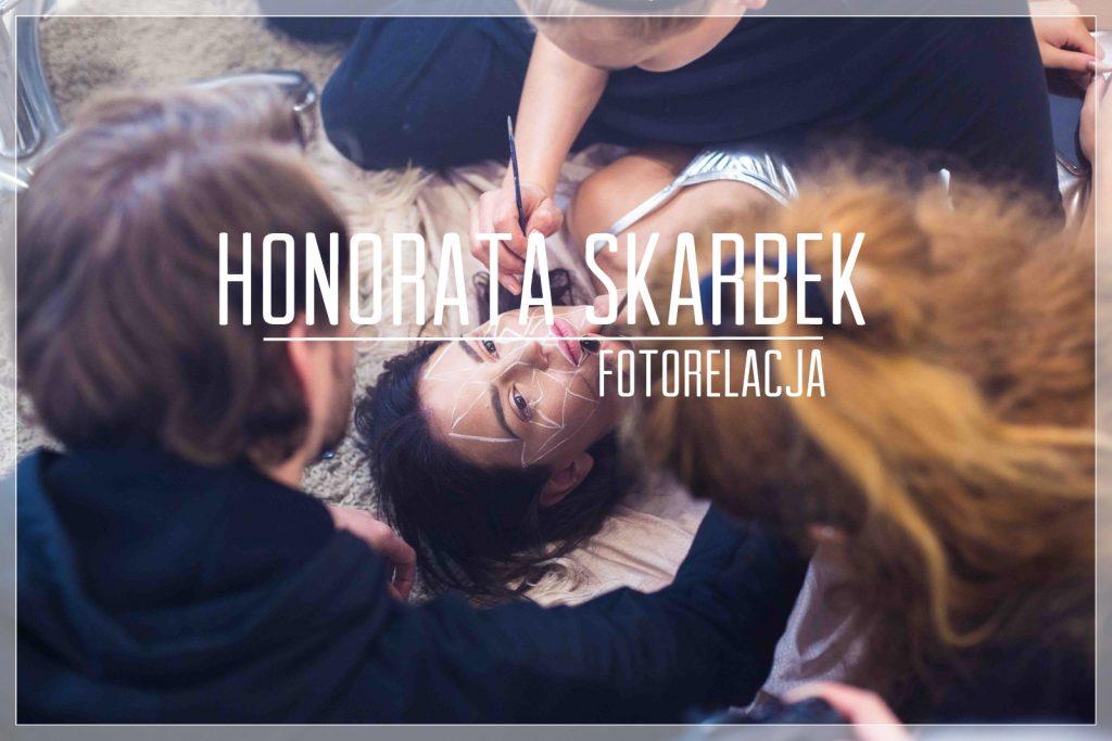 "Honorata Skarbek ""Na koniec świata"" – fotorelacja z planu teledysku!"