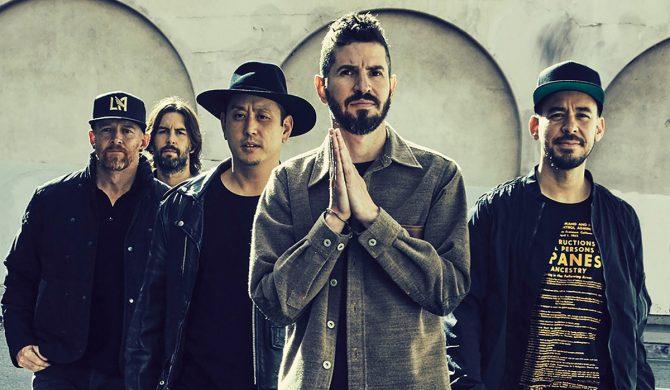 Charytatywny koncert Linkin Park w hołdzie Chesterowi Benningtonowi