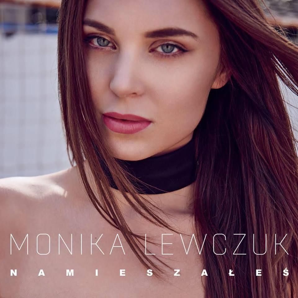 """Monika Lewczuk """"Namieszałeś"""" – premiera nowego teledysku!"""