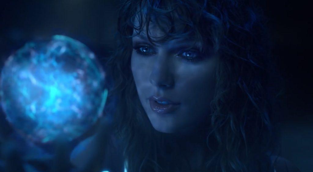 """Taylor zapowiada teledysk do """"…Ready For It?""""! Zobacz trailer!"""