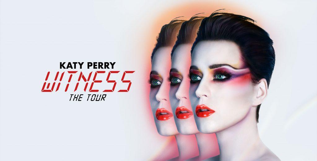 Przesłuchania do Idola na koncertach Katy Perry?