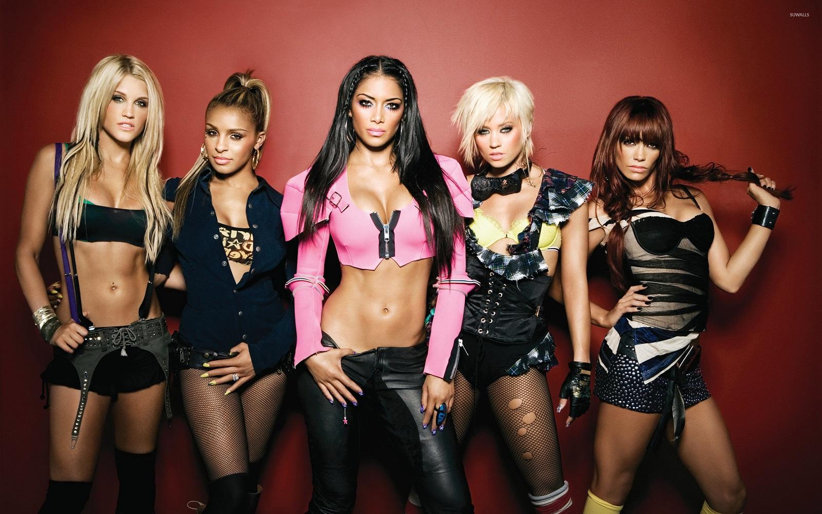 Pussycat Dolls oficjalnie POWRACAJĄ!