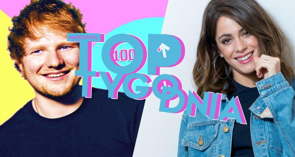 Aż DWA nowe ZŁOTE PRZEBOJE! Debiutuje Taylor Swift! Sprawdźcie pełne, 100. notowanie TOP TYGODNIA!