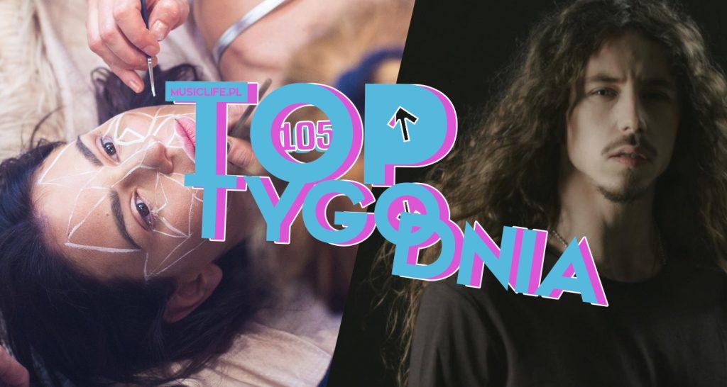 """Michał Szpak wraca na prowadzenie! """"Havana"""" ciągle w top 5, a Honorata Skarbek awansuje do top 10! Zobacz 105. notowanie TOP TYGODNIA już teraz!"""