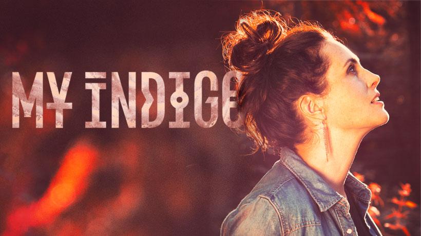 My Indigo – nowy, solowy projekt Sharon Den Adel