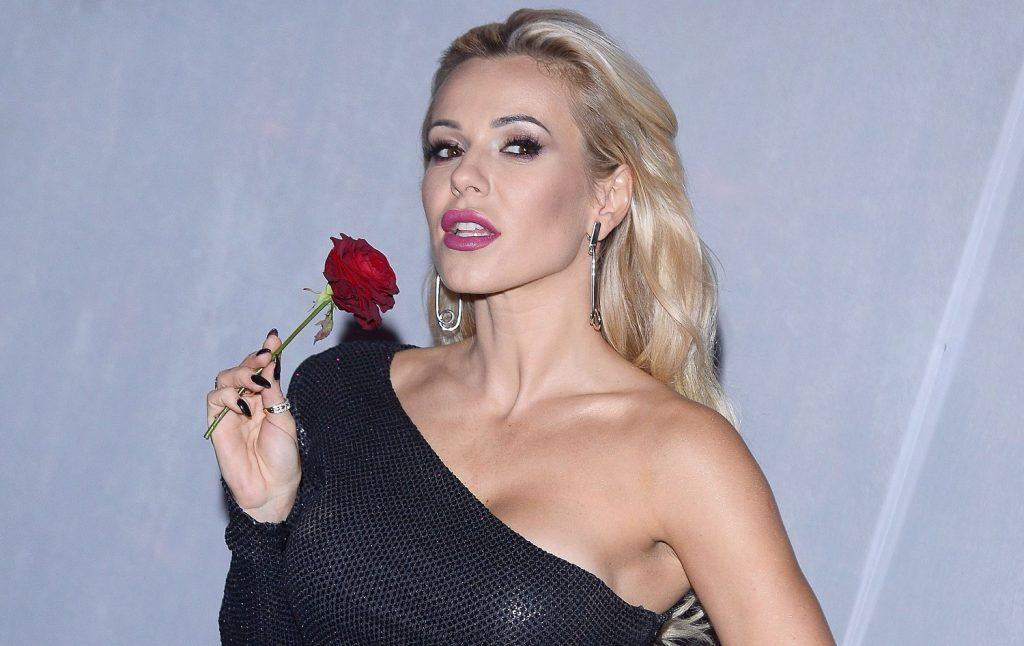 """Doda w nowym singlu Bohdana Łazuki! Posłuchajcie """"Między nami pokój""""!"""