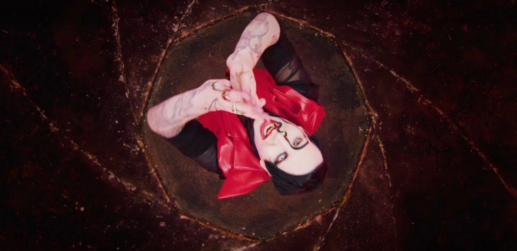Marilyn Manson oraz Stone Sour wystąpią w Polsce!