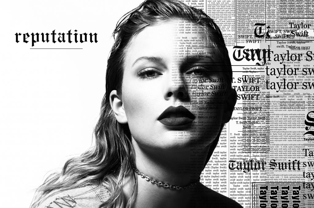 [2017] Taylor Swift – Reputation